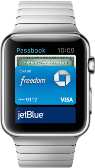 How Apple Pay could work on Apple Watch without Touch ID