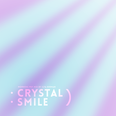 Promo mix: Crystal Smile