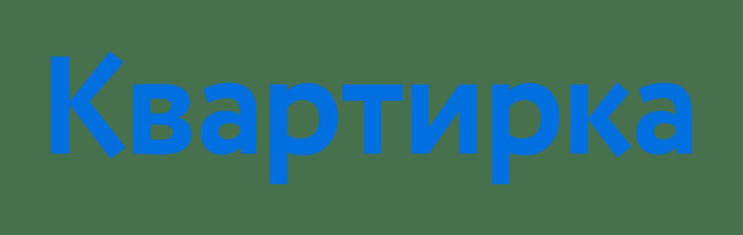 New Kvartirka logo