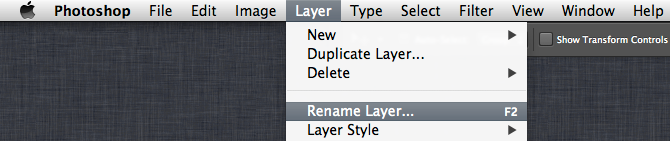 Rename the current active file? | Adobe Community