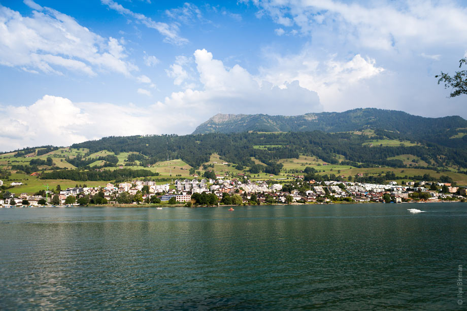 Lake Küssnacht